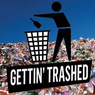 Gettin' Trashed - Pilot Episode