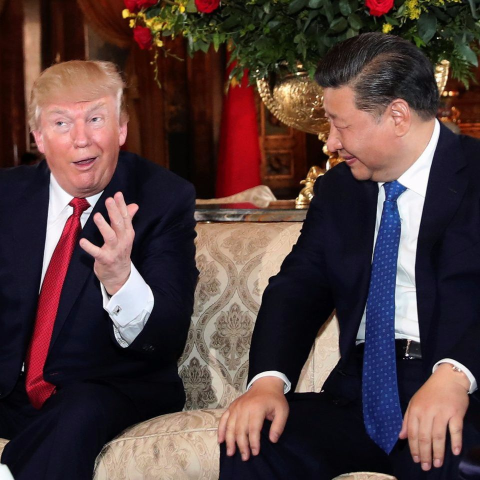 Xi Jinping rules China, Trump in trouble & more!!!