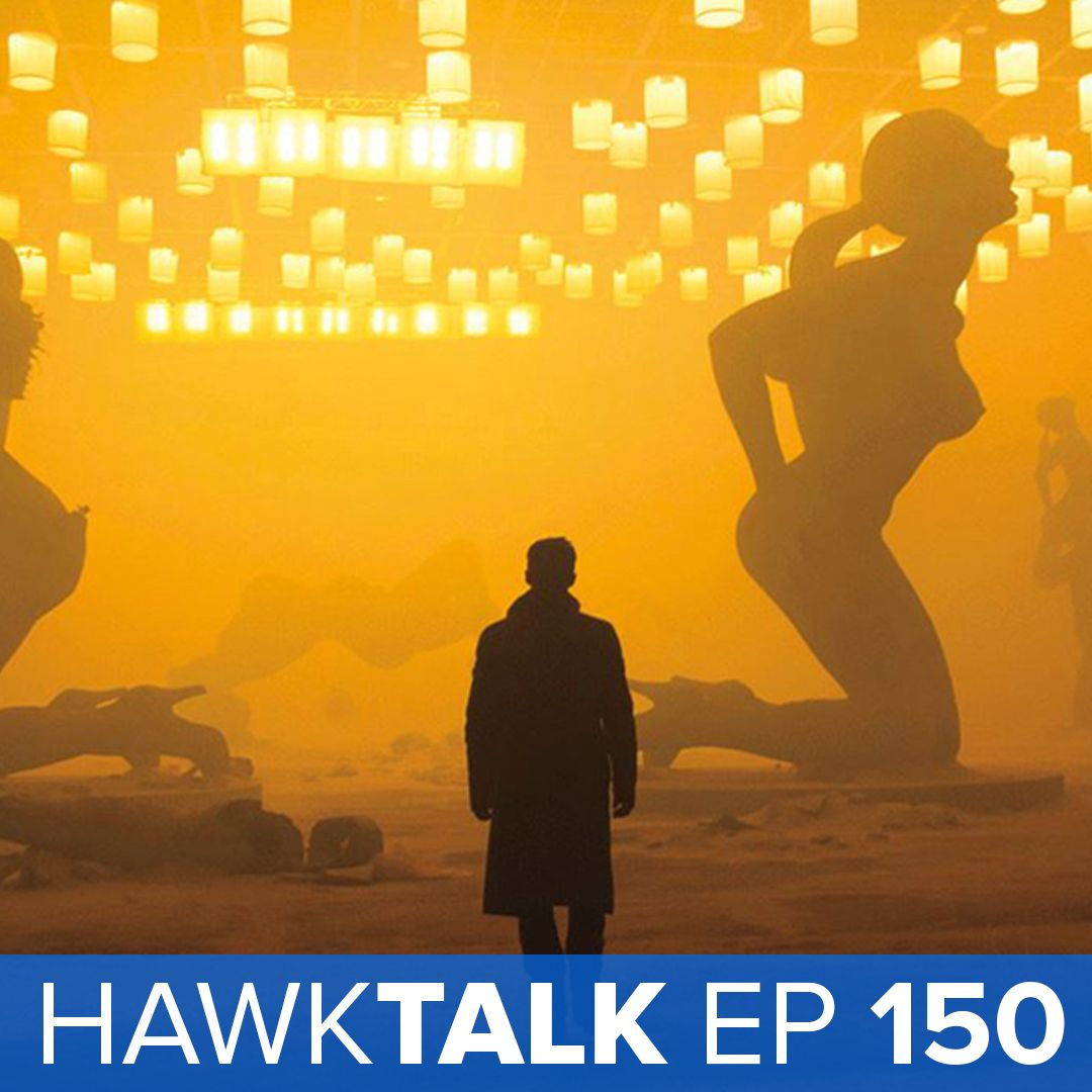What Kind of Stories Do You Want To Tell? | HawkTalk Ep. 150
