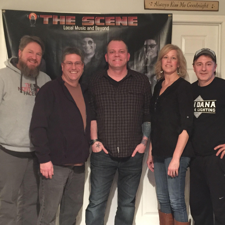 The Scene - Season 2 / Episode 9 - Rich Hannon and Kelli Foster
