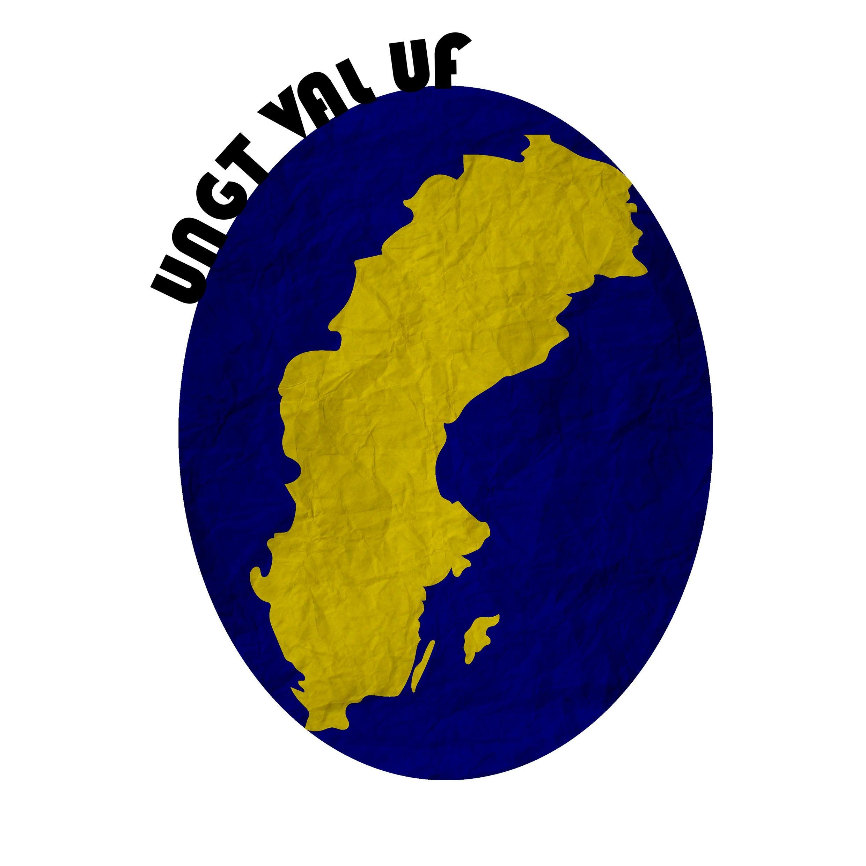Ungt Val #3 - Anders Wikman, NE