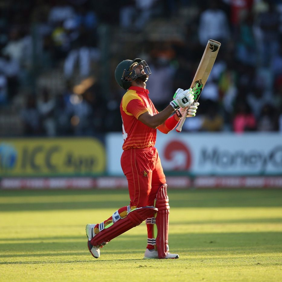 Episode 69 - A sad day for Zimbabwe cricket