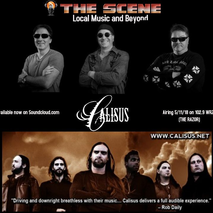 The Scene - Season 2 / Episode 11 - Calisus