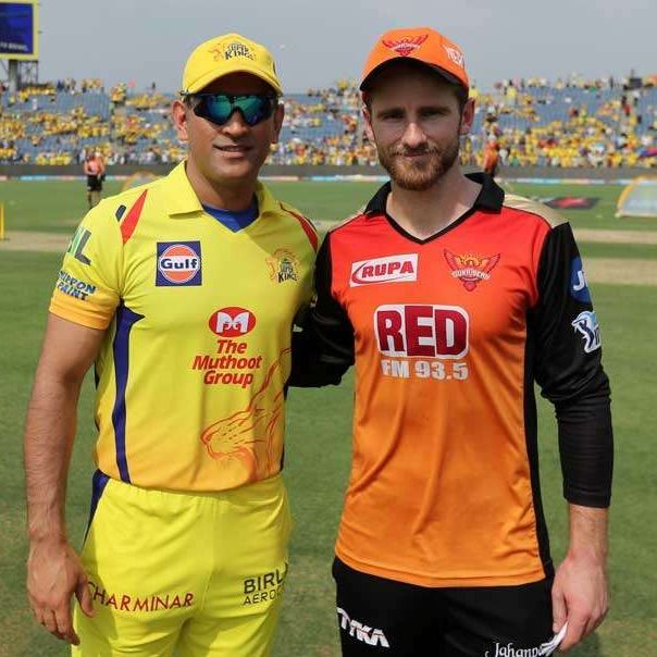 Episode 71 - SRH v CSK Qualifier 1 Preview and Prediction