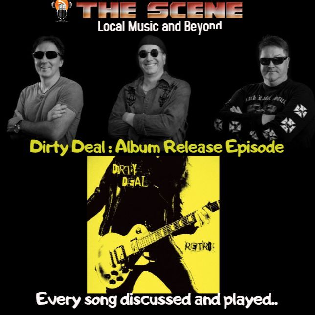 The Scene - Season 2 / Episode 13 - Dirty Deal (Retro Release)