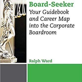 Ralph Ward Board Membership