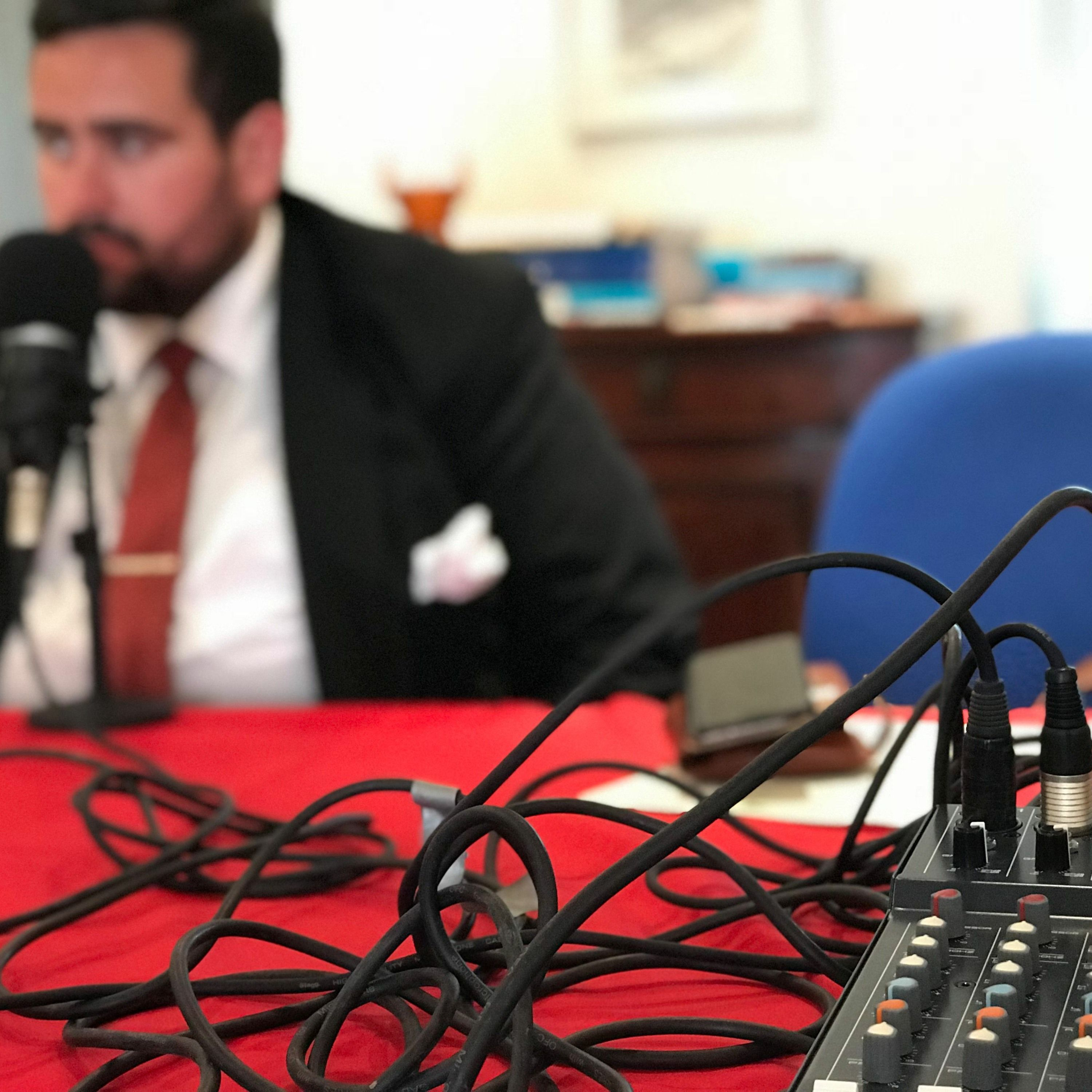 Brexit Podcast - Episode seven with John Mills and Brendan Chilton, hosted by David Price