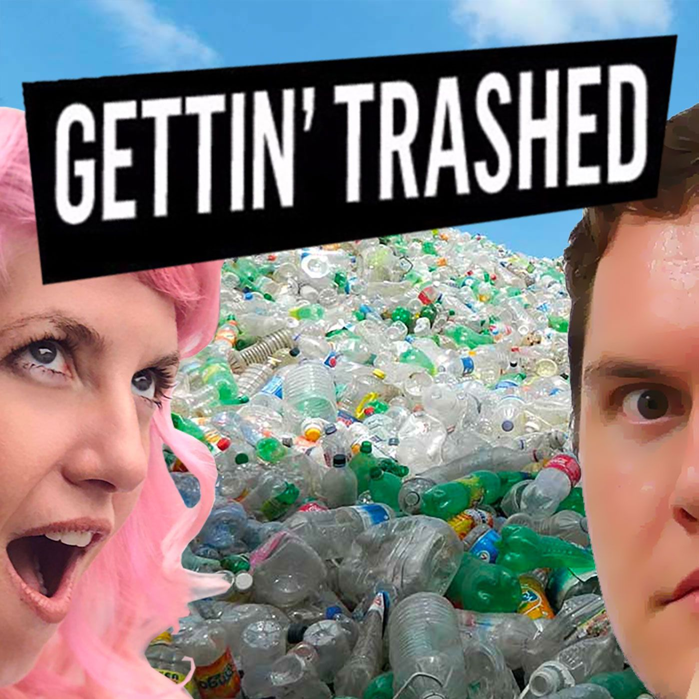 Gettin' Trashed - Episode 3