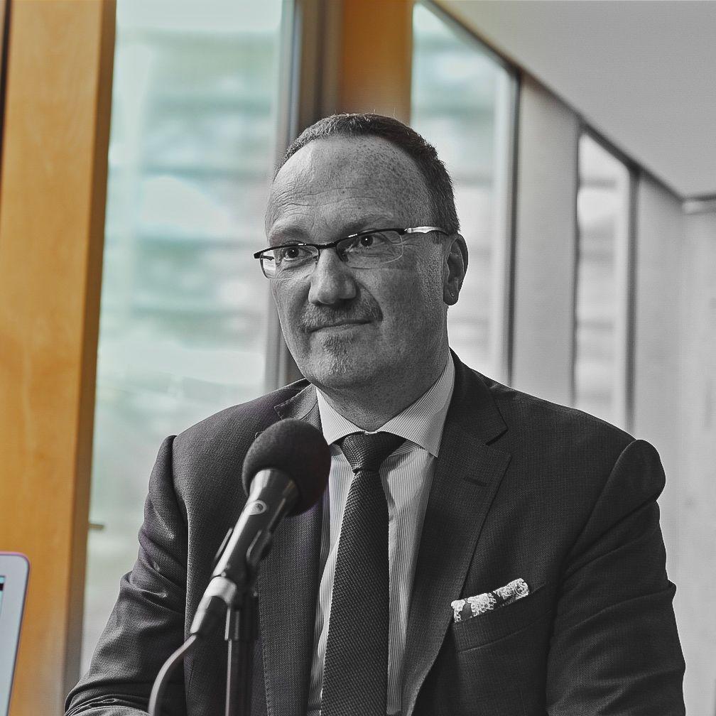 Grautöne Ep.#18 - Lars P. Feld - Ordoliberalismus & Soziale Marktwirtschaft: gute deutsche Politik?