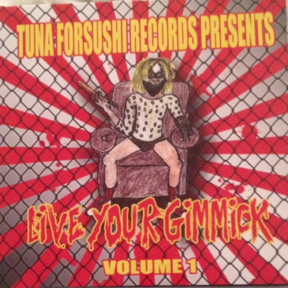 "The Scene - Season 2 / Episode 15 - Tuna Forsushi Records Presents ""Live Your Gimmick' Volume 1"
