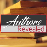 Listen to Authors Revealed: James Frey