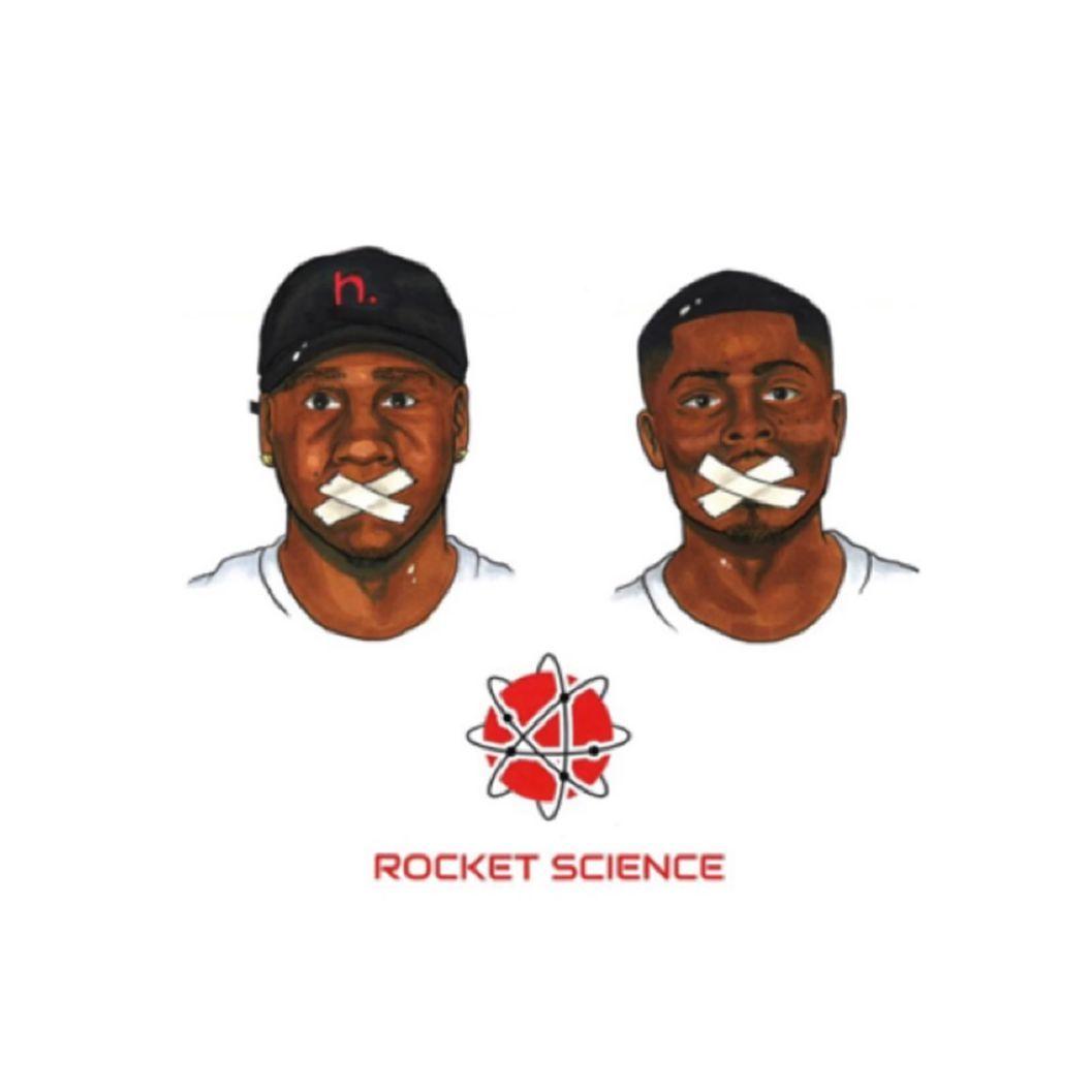 Ep. 4 - Rocket Science