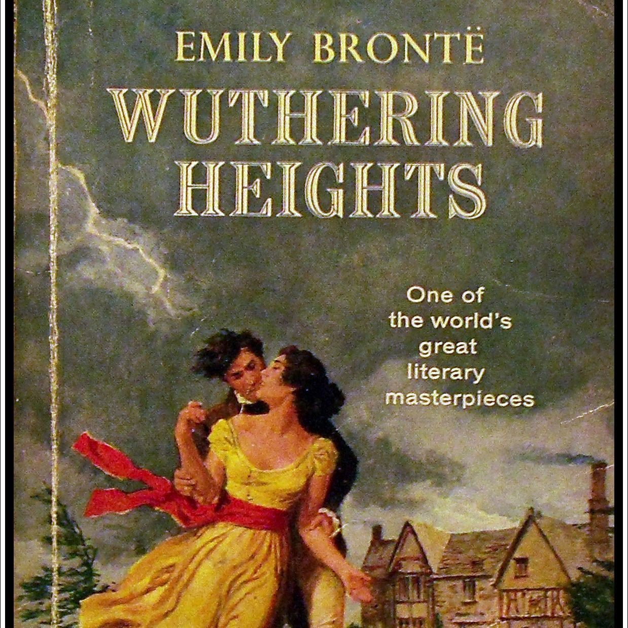 S1E2 - Wuthering Heights