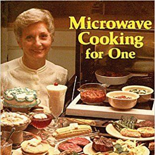 S1E5 - Microwave Cooking For One