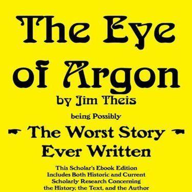 S1E6 - The Eye Of Argon