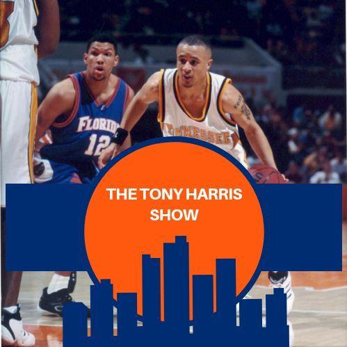 The Tony Harris Show 2.1.19