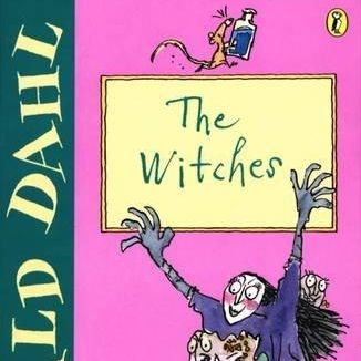 S1E9 - The Witches