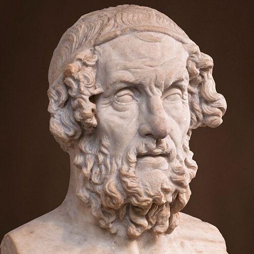 S1E10 - The Iliad And The Odyssey