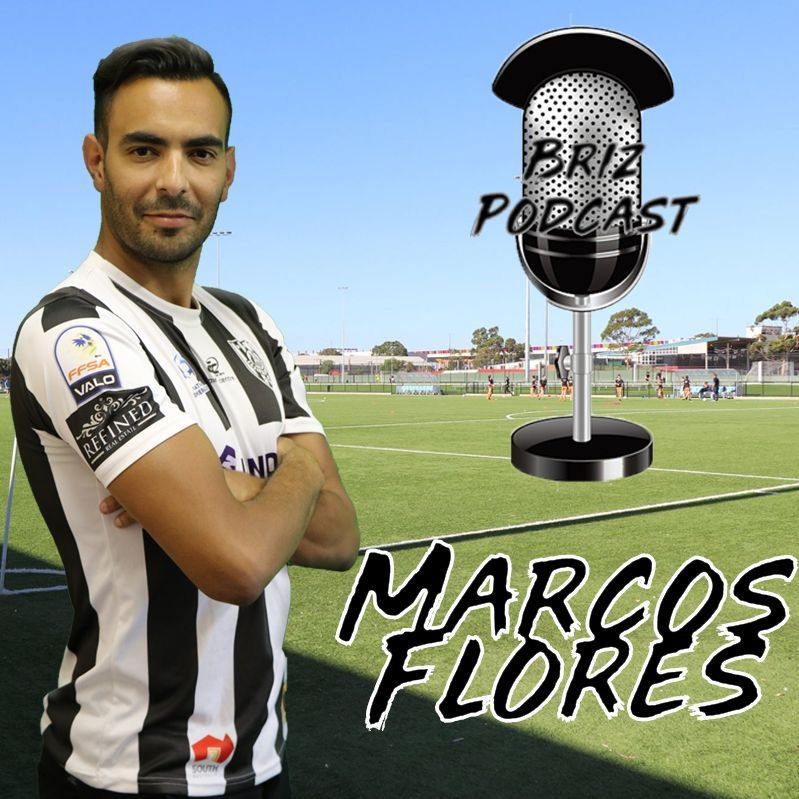 Marcos Flores