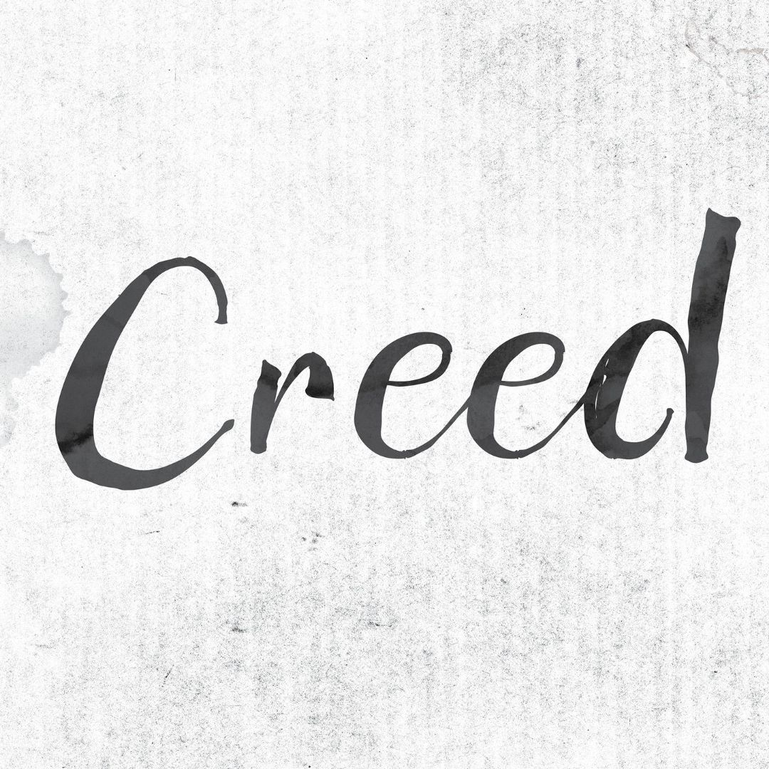 Listen to Creed Part 1 (God the Father)