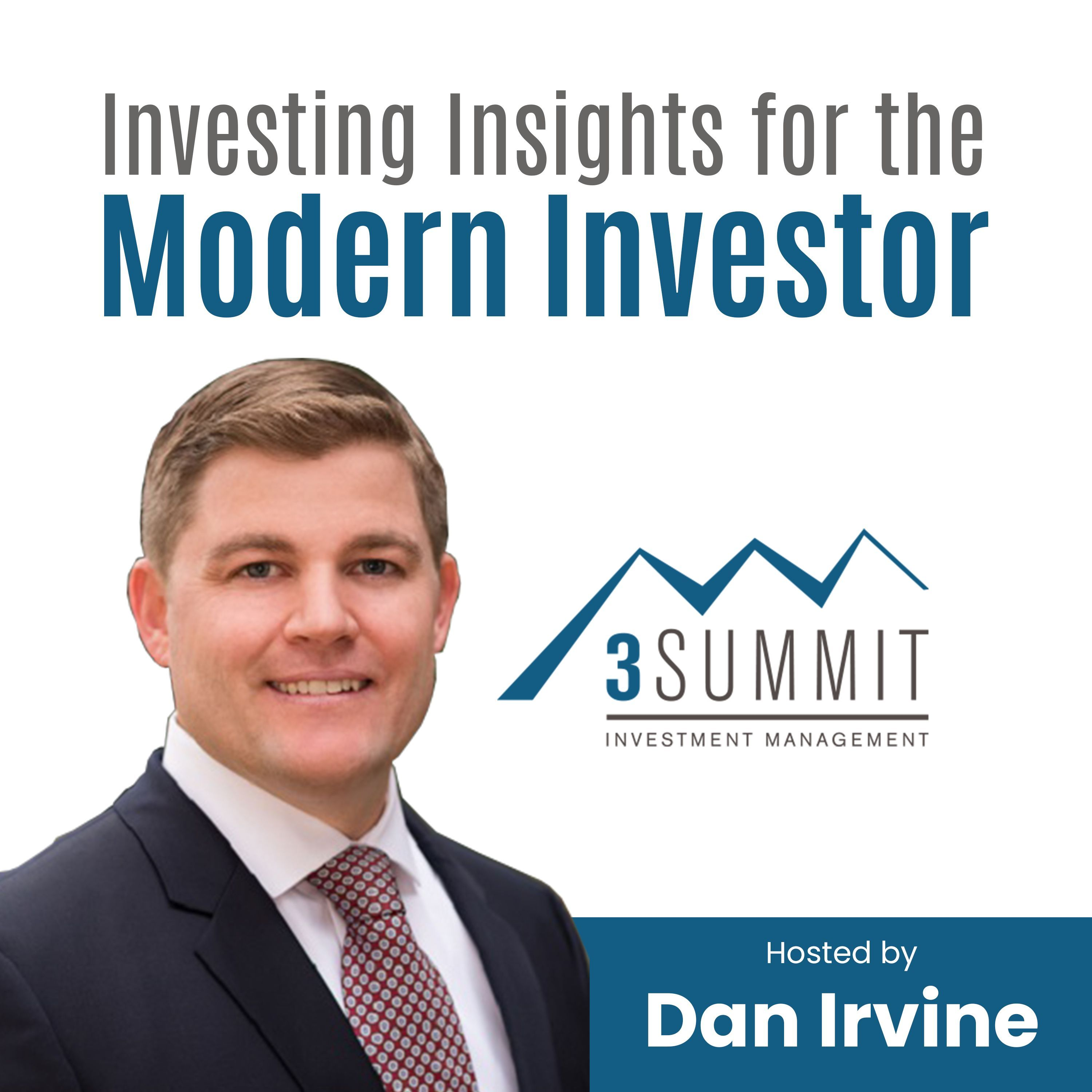 Episode 1: Exchange Traded Funds - Innovation from the ashes of past financial crises