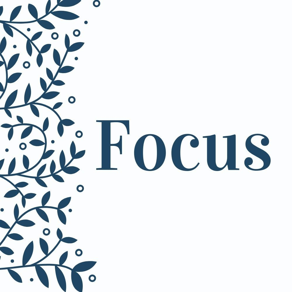 4/14/19 Focus TLHD And Someplace Safe