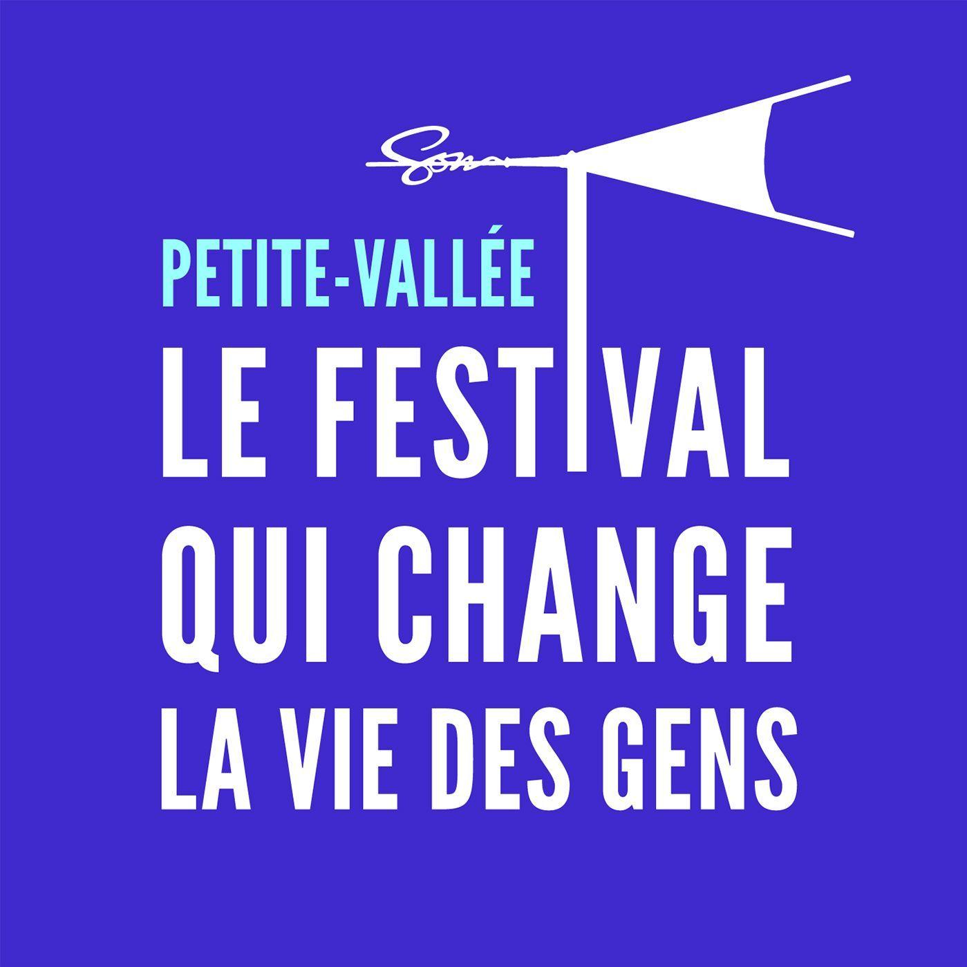 Bande annonce / Petite-Vallée, le Festival qui change la vie des gens