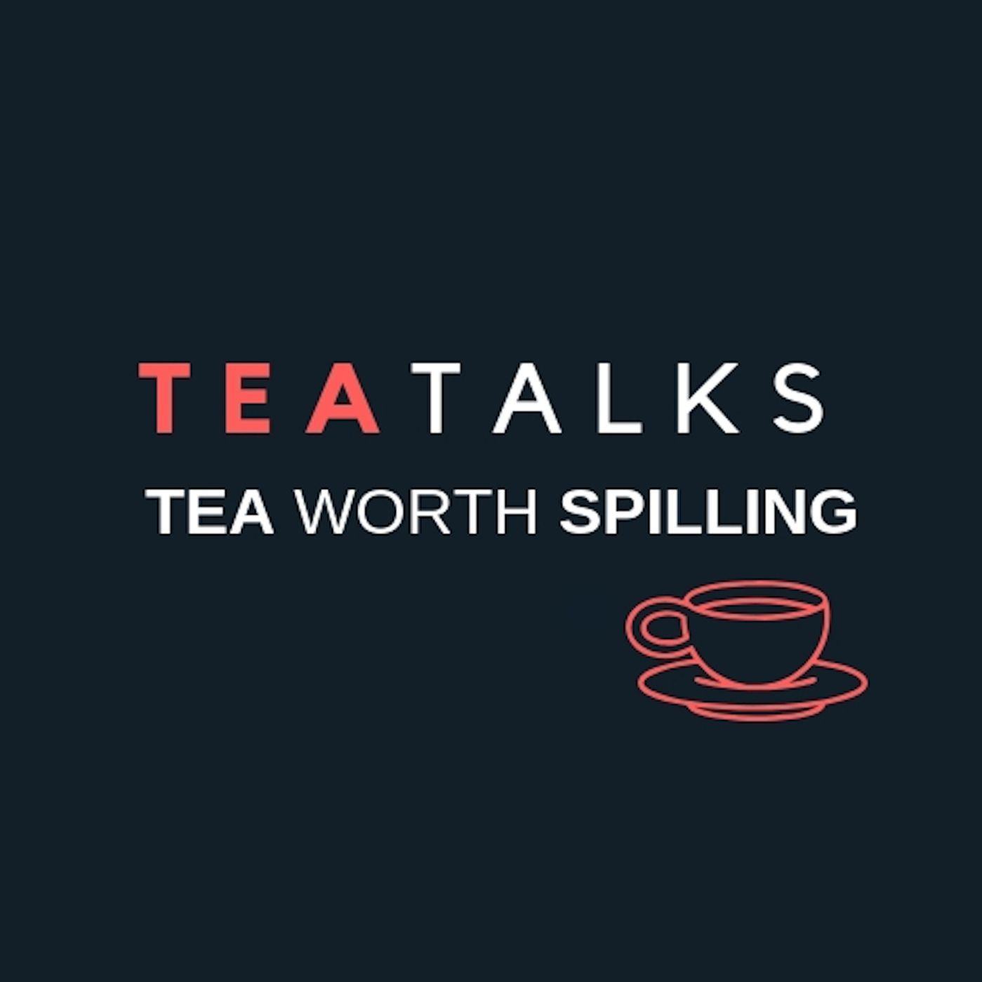 TeaTalks: Mental Health Discussion