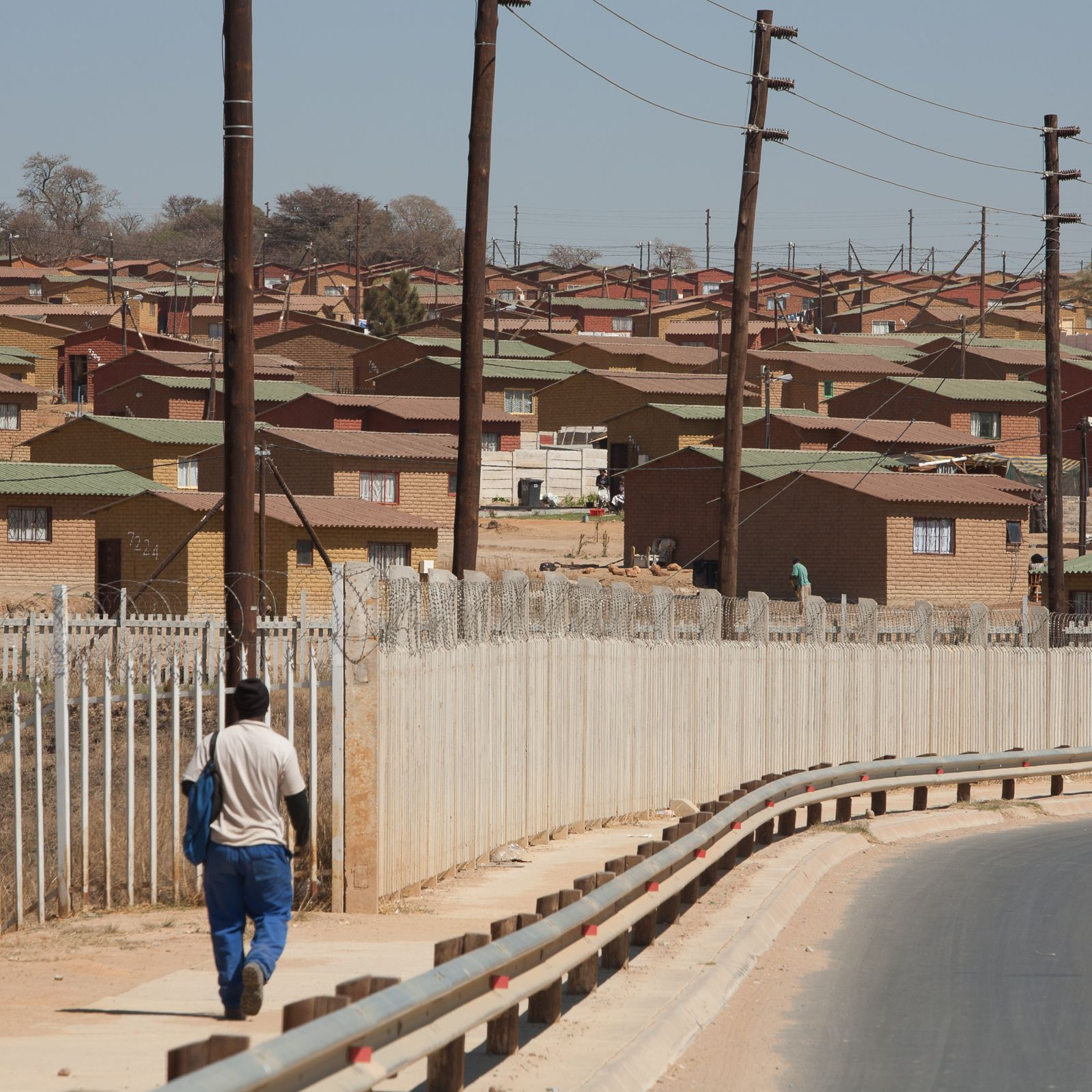 AFRONOMICS: Analyzing Inequality in Africa