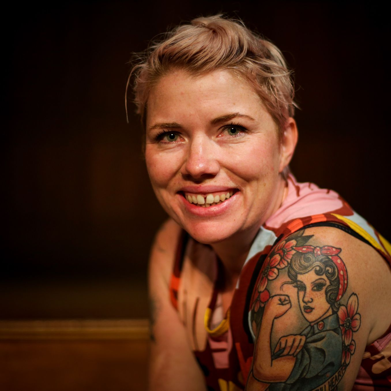 Boys Will Be Boys: Clementine Ford in Conversation