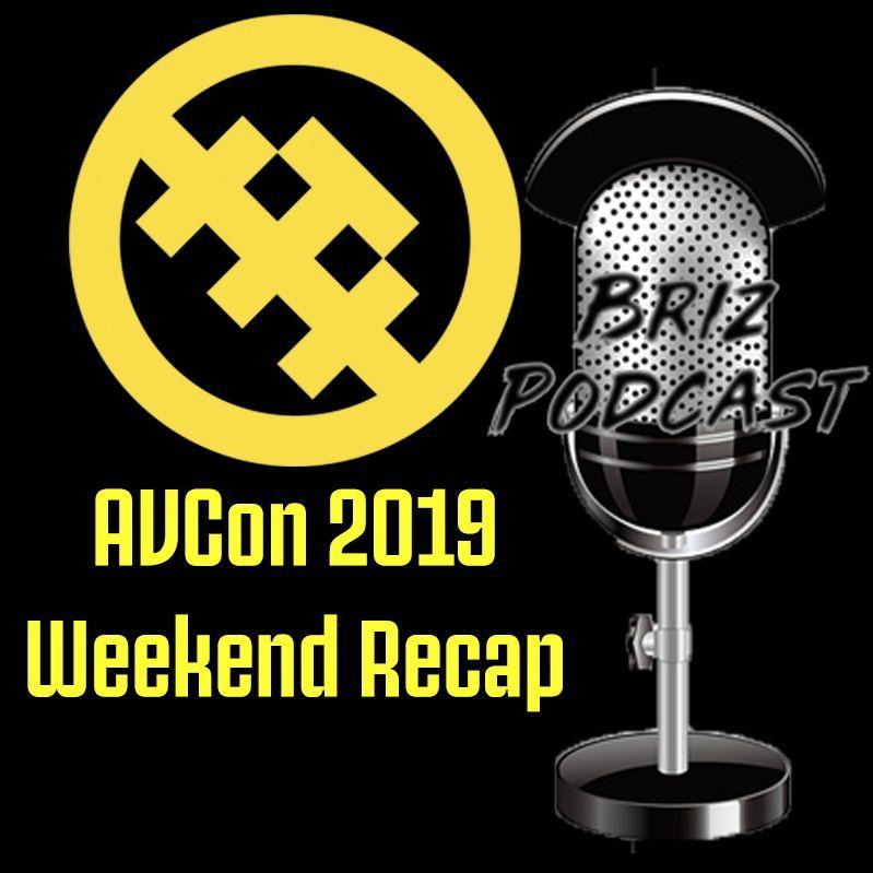 AVCon 2019 Weekend Recap