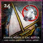 Listen to Episode 24 | God Hates Unicorns & Zachary Rutter