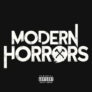 Listen to Modern Horrors Podcast Bonus Episode - Richard Rowntree Interview