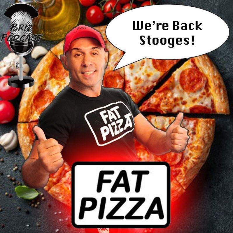 Fat Pizza is Back