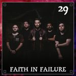 Listen to Episode 29 | Faith in Failure
