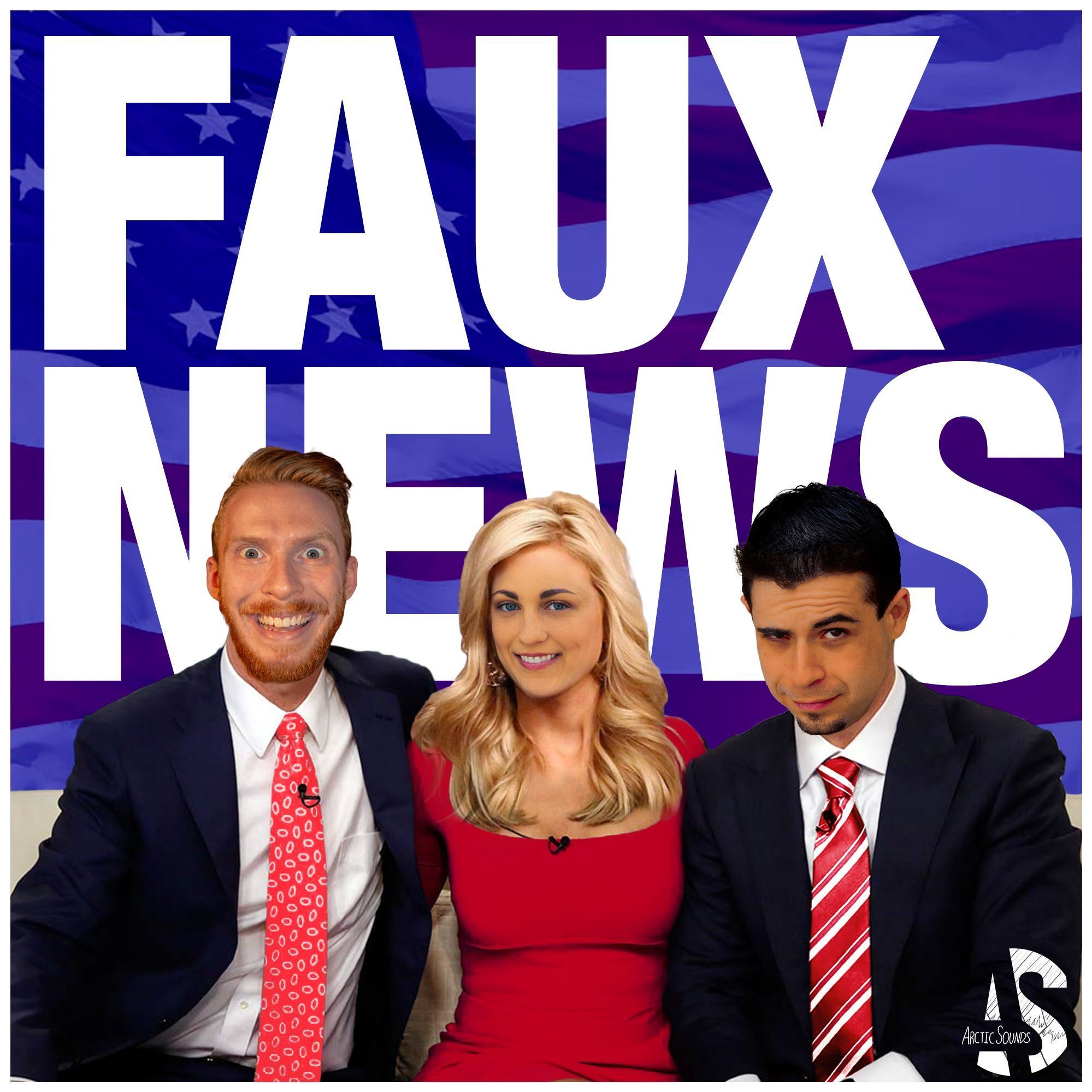 Special Preview: Faux News