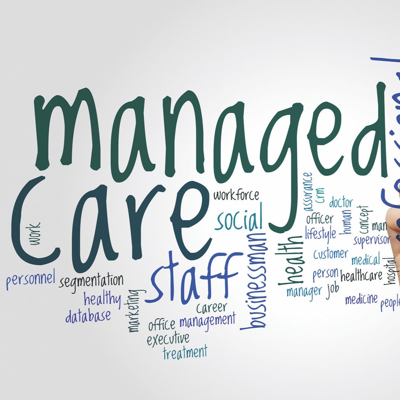 Managed Care And Hospital Bills