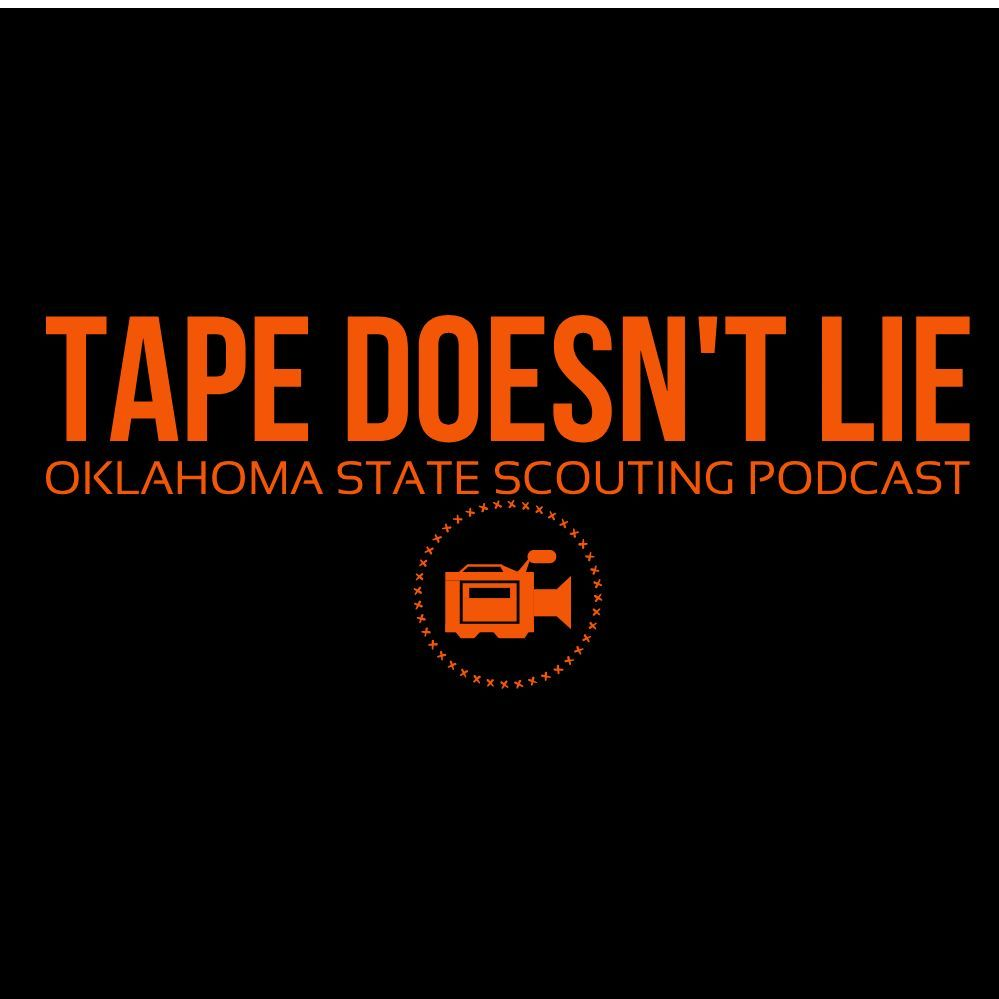 Episode Thirty Six - WVU Breakdown and Bedlam Preview