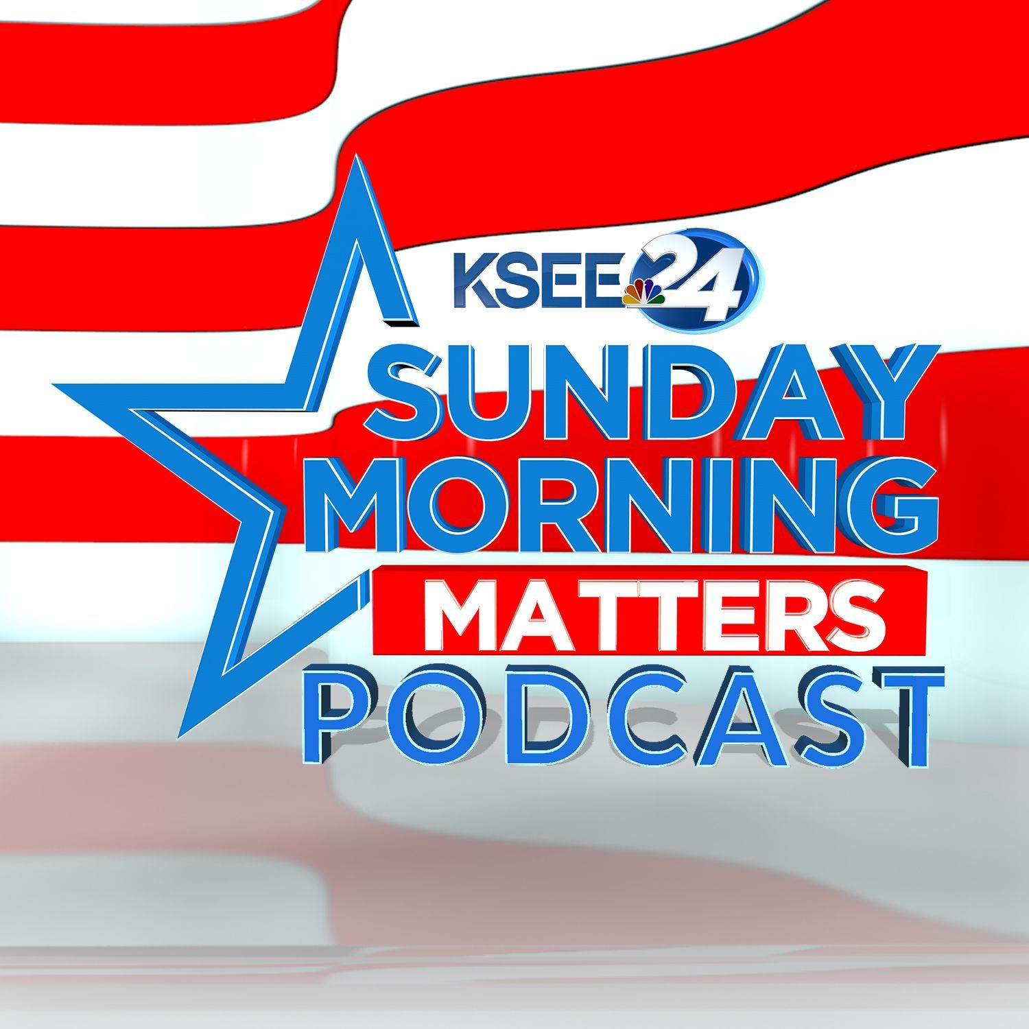 043: Presidential candidate Matt Matern and the panel reflects on the big political stories of 2019