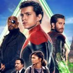 Listen to HID Episode 16 : Spider-Man : Far From Home (2019) W/Holly McMiller