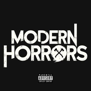 Listen to The Modern Horrors Podcast EP 182: A Triple Threat Three Way D-Down