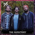 Listen to Episode 36 - The Refectory
