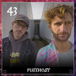 Listen to Episode 43 | Puffhost