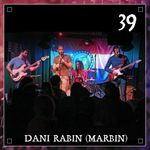 Listen to Episode 39 | Dani Rabin (Marbin)