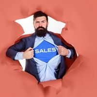 Listen to What Exactly Is A Sales Funnel?