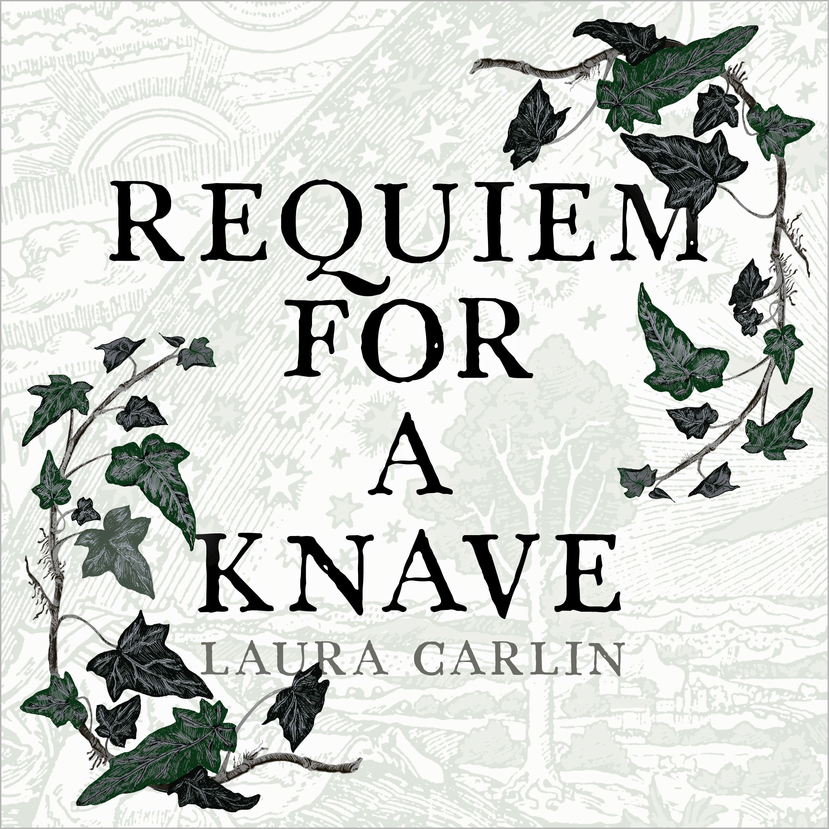 REQUIEM FOR A KNAVE by Laura Carlin, read by Joe Leat - Audiobook extract
