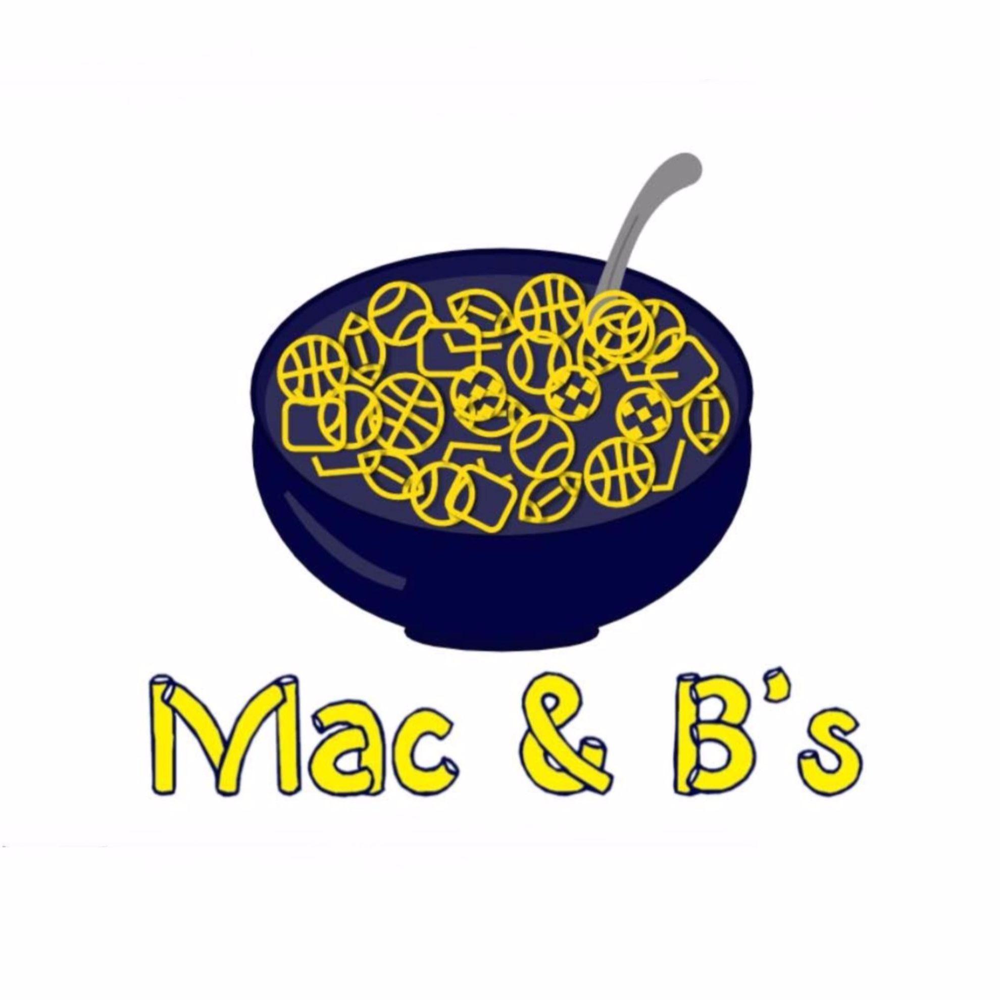Mac & B's Ep 32