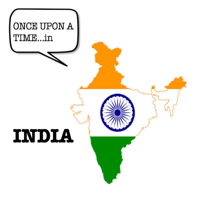 Indian - Storyteller - Ep3