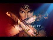 神奇!力量! 勇氣!《神奇女俠》首段正式預告片和多張最新海報曝光!!
