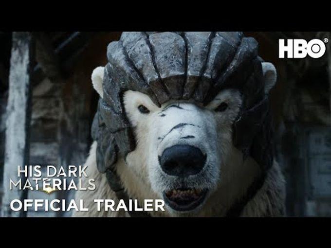 [SDCC] 接棒《權力的遊戲》   HBO奇幻史詩新劇《His Dark Materials》釋出正式預告